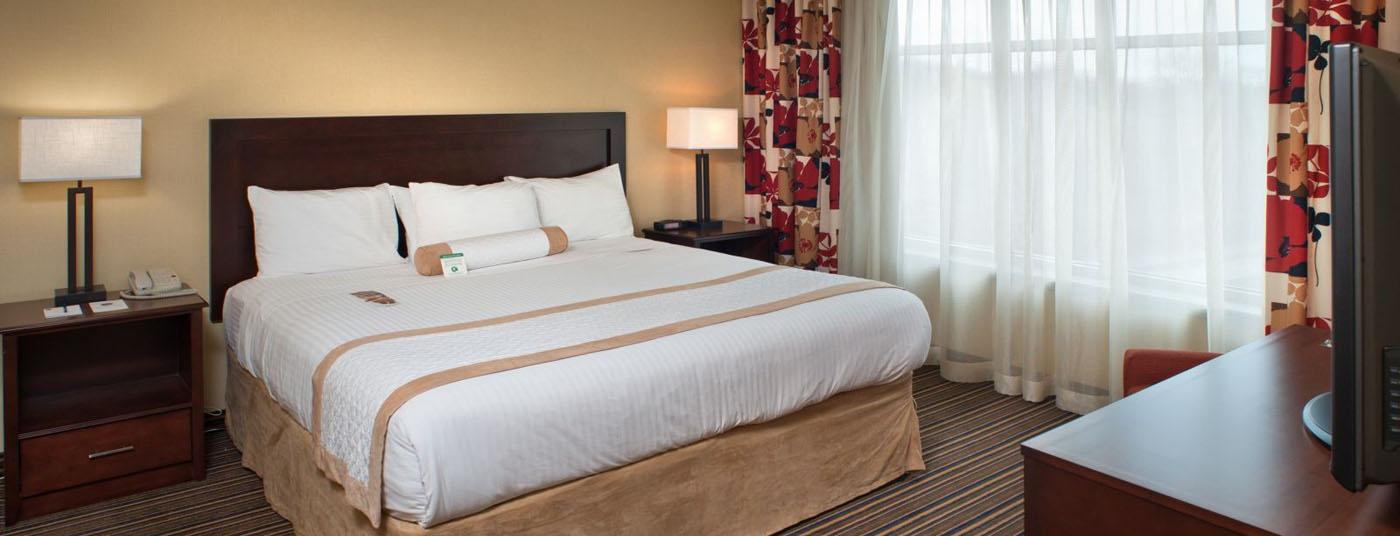 Постельное белье и мягкий инвентарь для гостиниц